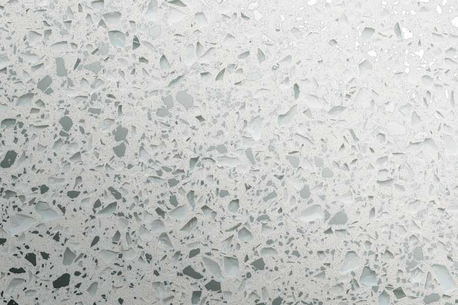 Технически камък SileStone White Platinum